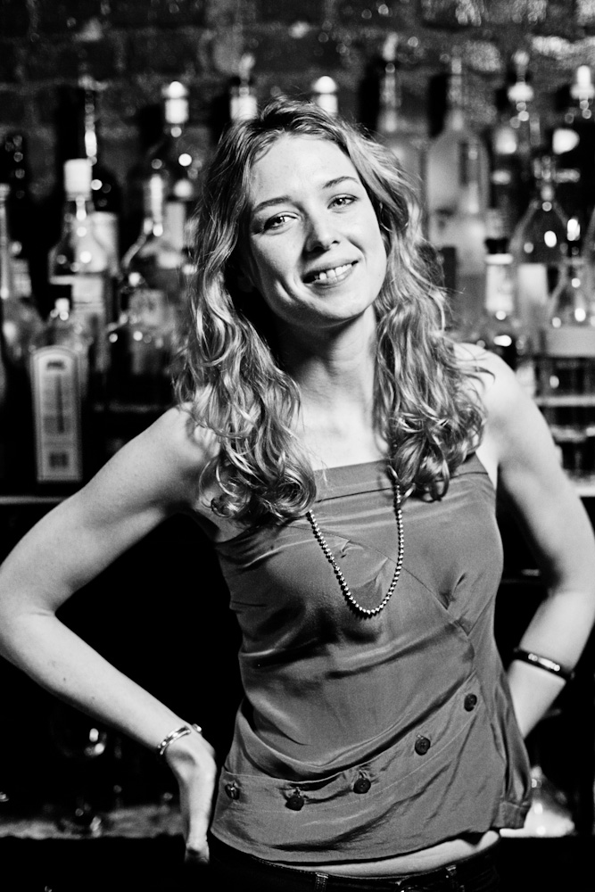 Lucy Walters, Actress